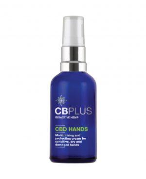 CBD HANDS