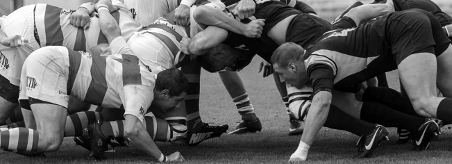 Rugby recovery using CBD products