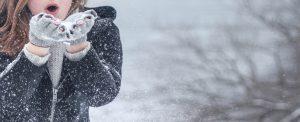 CBPLUS CBD winter skincare