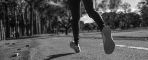 Hayley's Marathon blog week 6